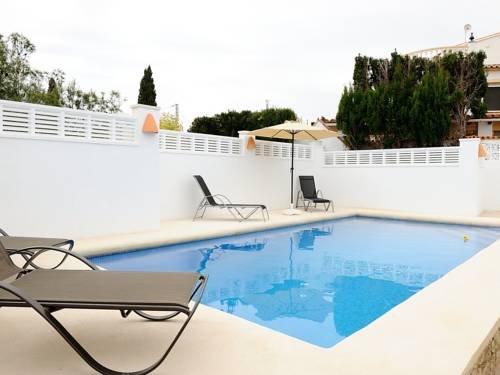 Villa Benissa 2 - фото 21