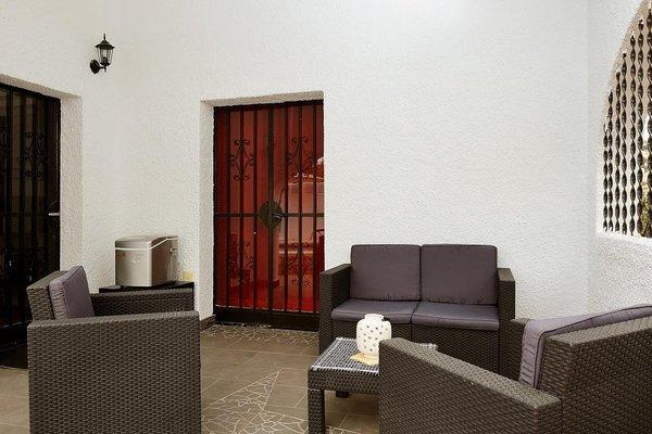 Villa Benissa 2 - фото 8