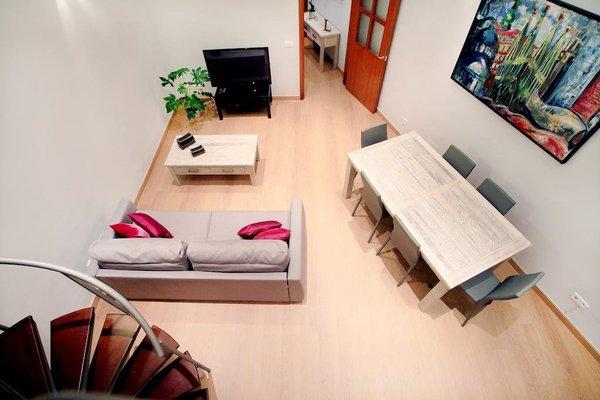 Casa Valeta Studio - фото 6