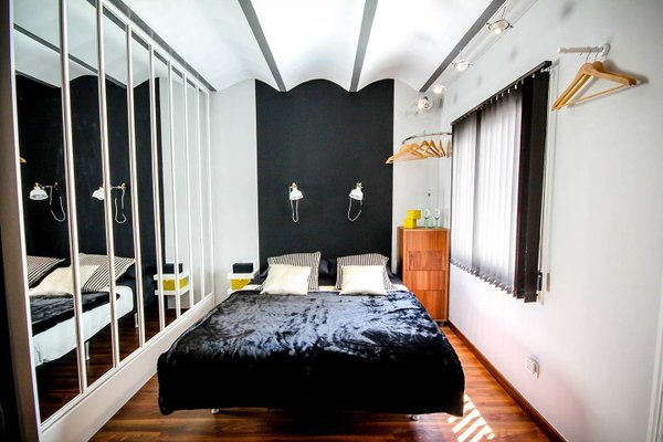 L'Appartement, Luxury Apartment Barcelona - фото 1