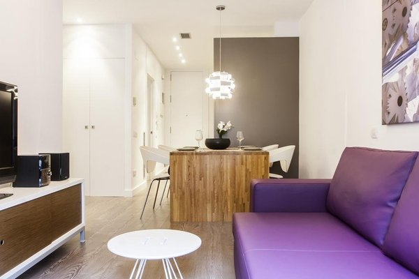 Luxury Design City Centre - фото 4