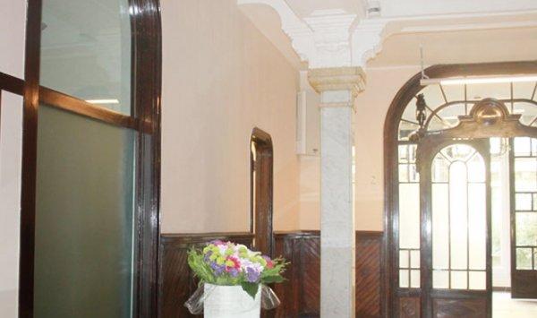Отель Victoria Palace - фото 15
