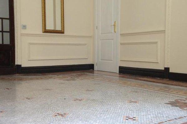 Отель Victoria Palace - фото 19