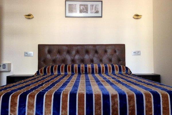 Отель Victoria Palace - фото 2