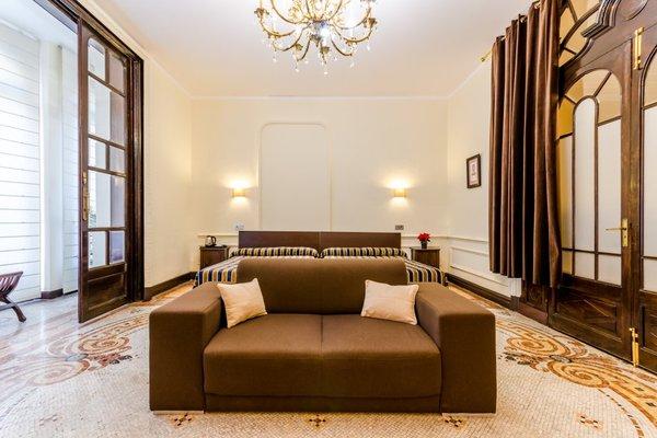 Отель Victoria Palace - фото 7