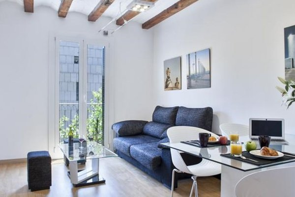 Design Apartment Plaza Catalunya - фото 12