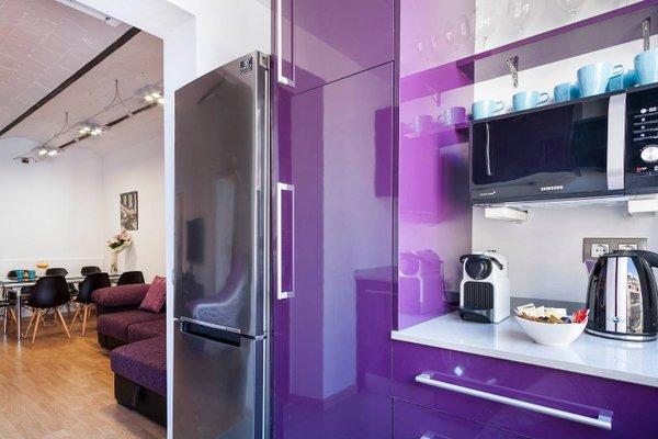 Design Apartment Plaza Catalunya - фото 17