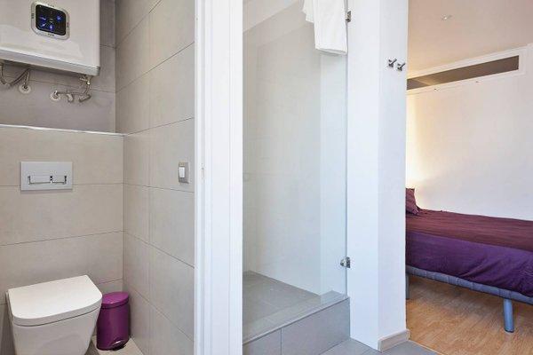 Design Apartment Plaza Catalunya - фото 18