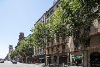 Design Apartment Plaza Catalunya - фото 23