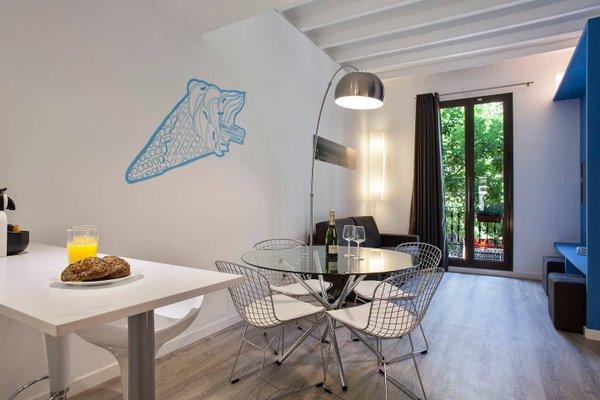 Habitat Apartments ADN - фото 15