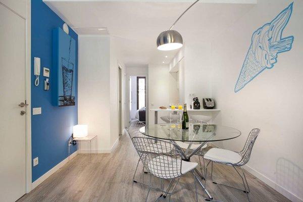 Habitat Apartments ADN - фото 16