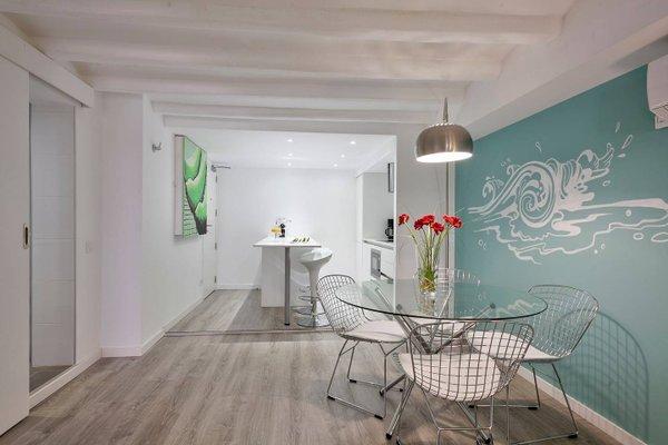 Habitat Apartments ADN - фото 17