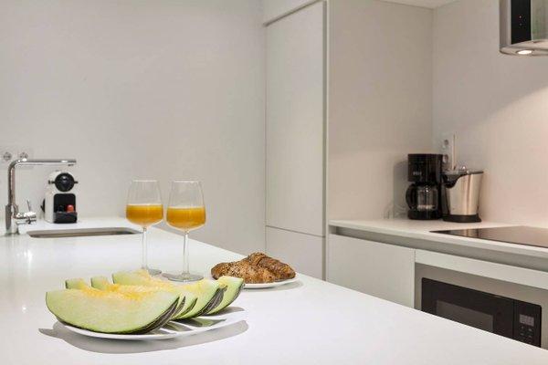Habitat Apartments ADN - фото 20