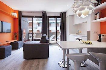 Habitat Apartments ADN - фото 6