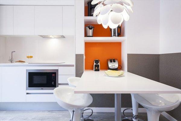 Habitat Apartments ADN - фото 7