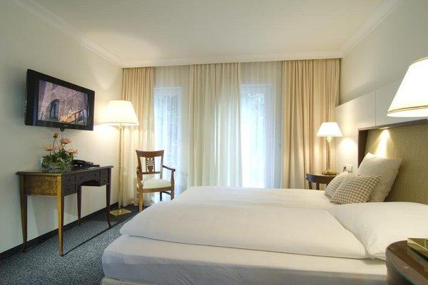 Hotel Weinstube Ochsen - фото 50