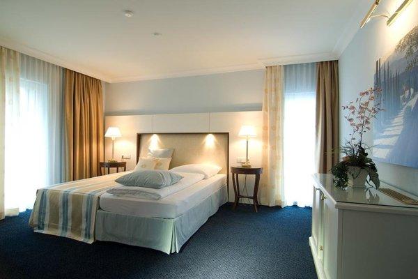 Hotel Weinstube Ochsen - фото 1
