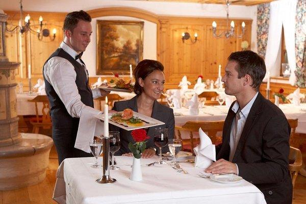 Hotel Weinstube Ochsen - фото 12
