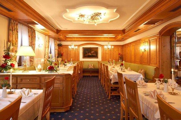 Hotel Weinstube Ochsen - фото 13