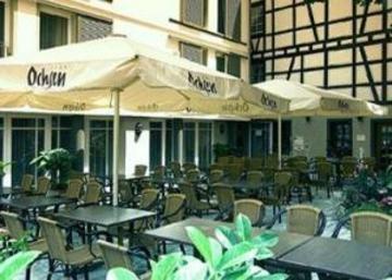 Hotel Weinstube Ochsen - фото 15