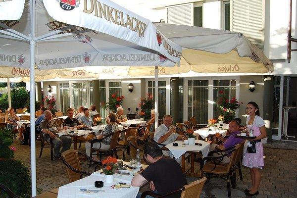 Hotel Weinstube Ochsen - фото 16