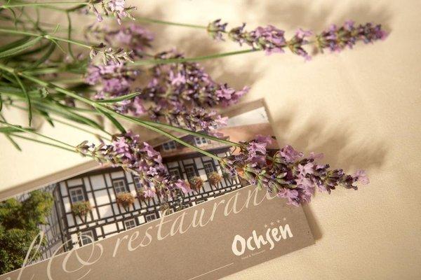 Hotel Weinstube Ochsen - фото 19