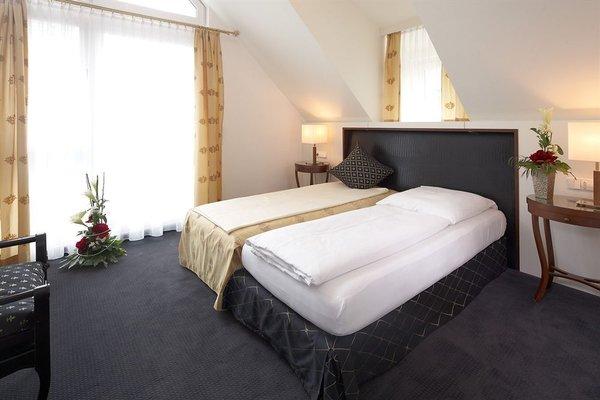 Hotel Weinstube Ochsen - фото 2