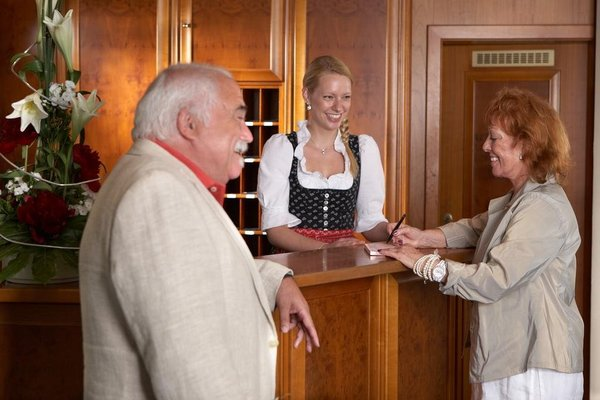 Hotel Weinstube Ochsen - фото 20