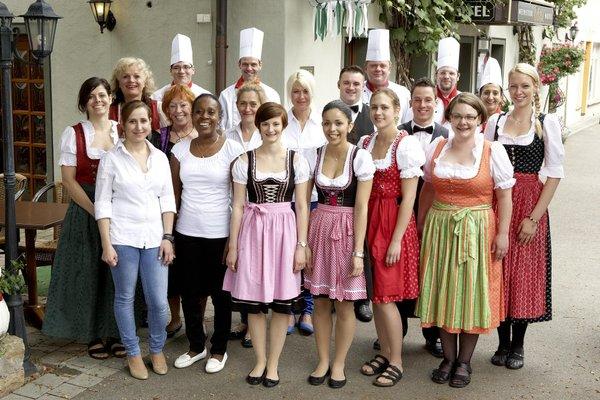 Hotel Weinstube Ochsen - фото 4