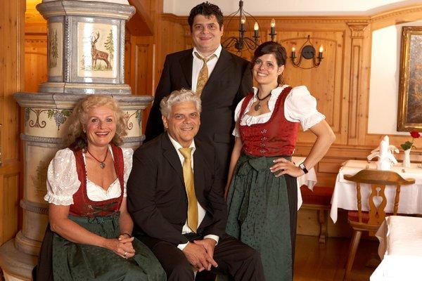 Hotel Weinstube Ochsen - фото 5