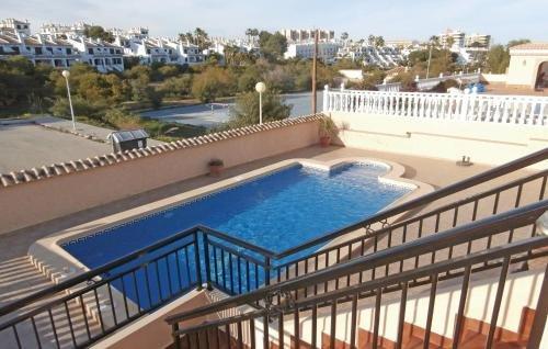 Holiday home Orihuela Costa 53 - фото 11