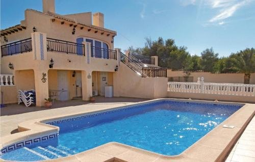 Holiday home Orihuela Costa 53 - фото 4
