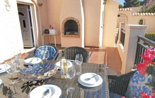 Holiday home Orihuela Costa 53 - фото 5