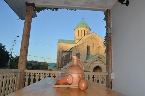 Bagrati Guest House - фото 4