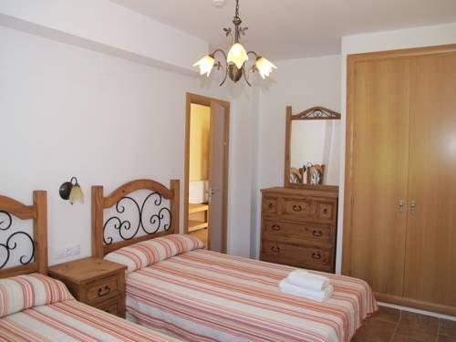 Apartamentos Rurales El Pinar - фото 31