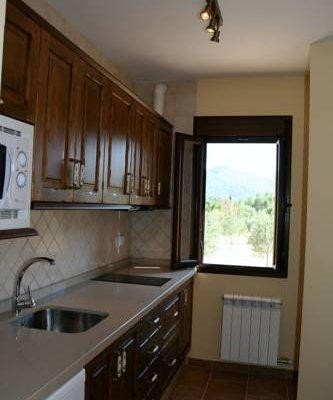Apartamentos Rurales El Pinar - фото 10