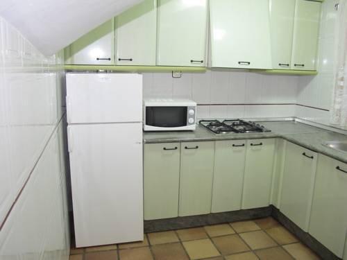 Apartamentos Rurales El Pinar - фото 11