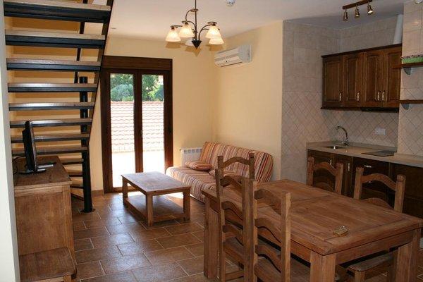 Apartamentos Rurales El Pinar - фото 12