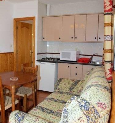 Apartamentos Rurales El Pinar - фото 14