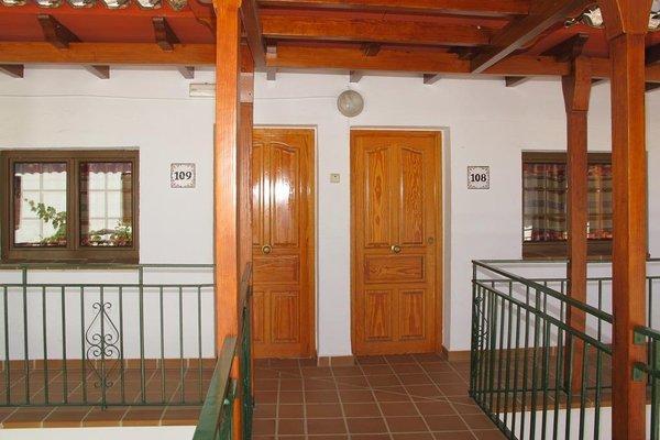 Apartamentos Rurales El Pinar - фото 15