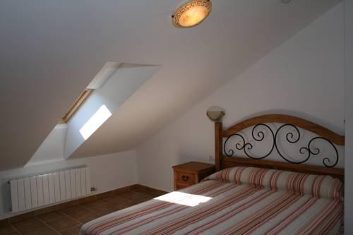 Apartamentos Rurales El Pinar - фото 16