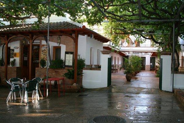 Apartamentos Rurales El Pinar - фото 17