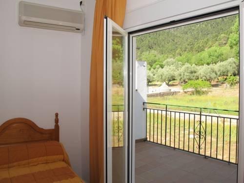 Apartamentos Rurales El Pinar - фото 18