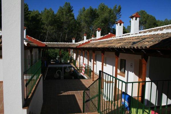 Apartamentos Rurales El Pinar - фото 19
