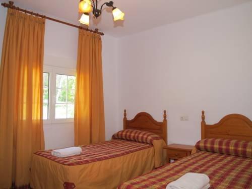 Apartamentos Rurales El Pinar - фото 2