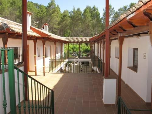 Apartamentos Rurales El Pinar - фото 20