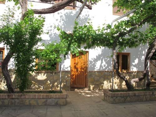 Apartamentos Rurales El Pinar - фото 22