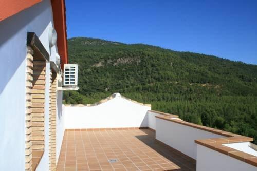 Apartamentos Rurales El Pinar - фото 23