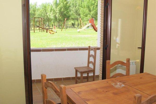 Apartamentos Rurales El Pinar - фото 5