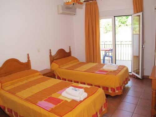 Apartamentos Rurales El Pinar - фото 6